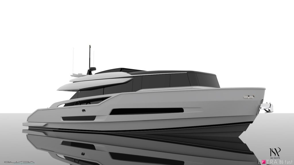 EXTRA+86ft+by+ISA+Yachts
